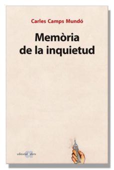 Mrnice.mx Memòria De La Inquietud Image