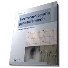 Descargar ebooks en francés ELECTROCARDIOGRAFÍA PARA ENFERMERÍA PDF FB2 de  (Literatura española)