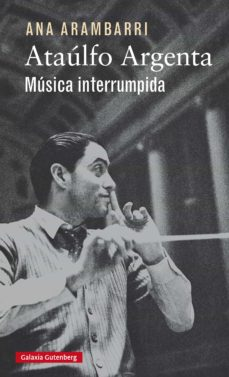 ataúlfo argenta (ebook)-ana arambarri-9788416734870