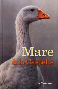 Descarga un libro de visitas gratis MARE de ADA CASTELLS en español PDF