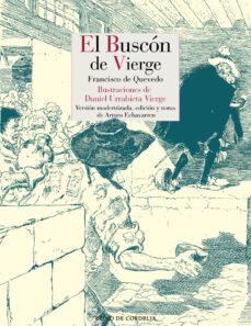 Ebooks descargables gratis EL BUSCON (EDICION EN CASTELLANO ACTUAL) FB2 de FRANCISCO DE QUEVEDO (Literatura española) 9788416968770