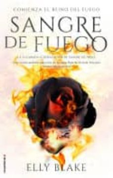Ebooks para descargar iphone SANGRE DE FUEGO FB2 9788417092870 in Spanish