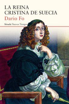 la reina cristina de suecia-dario fo-9788417151270