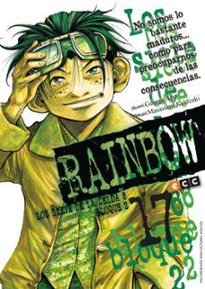 Curiouscongress.es Rainbow Nº 17 Image