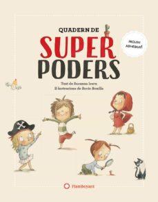 Debatecd.mx Quadern De Superpoders Image