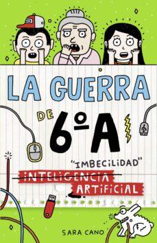 Chapultepecuno.mx La Guerra De 6º A 3: (Inteligencia) Imbecilidad Artificial Image