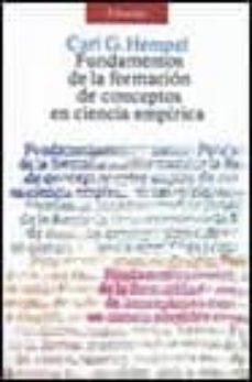 Viamistica.es Fundamentos De La Formacion De Conceptos En Ciencia Empirica Image