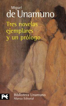 Geekmag.es Tres Novelas Ejemplares Y Un Prologo Image