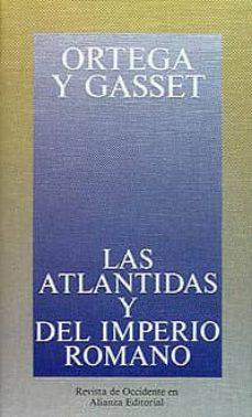 Javiercoterillo.es Las Atlantidas Y Del Imperio Romano Image
