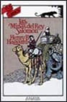 Permacultivo.es Las Minas Del Rey Salomon (5ª Ed.) Image