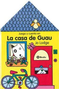 Geekmag.es Casitas. La Casa De Guau Image