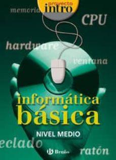 Viamistica.es Proyecto Intro. Informatica Basica (Nivel Medio) Image