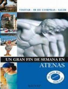 Inciertagloria.es Atenas (Fin De Semana) Image