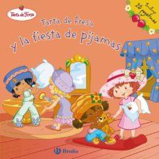 Vinisenzatrucco.it La Fiesta De Pijamas De Tarta De Fresa (Tarta De Fresa) Image