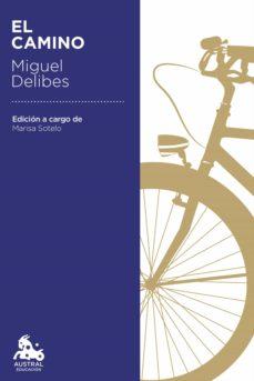 el camino (ebook)-miguel delibes-9788423355570