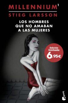 Ebooks gratuitos en ingles LOS HOMBRES QUE NO AMABAN A LAS MUJERES 9788423356270 (Spanish Edition) PDB ePub de STIEG LARSSON