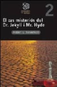 Upgrade6a.es El Cas Misterios Del Dr. Jekyll I Mr. Hyde Image