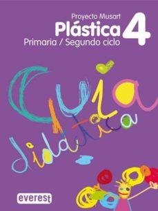 Tajmahalmilano.it Plástica 4º Primaria. Guía Didáctica. Proyecto Musart. Image