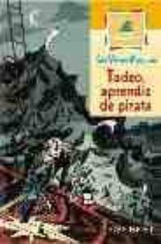 Srazceskychbohemu.cz Tadeo: Aprendiz De Pirata Image