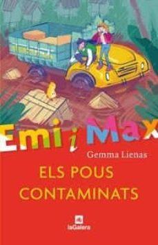 Encuentroelemadrid.es Emi I Max: Els Pous Contaminats Image
