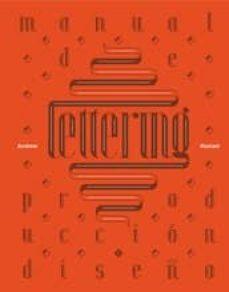 Lofficielhommes.es Lettering: Manual De Produccion Y Diseño Image