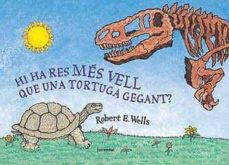 Geekmag.es Hi Ha Res Mes Vell Que Una Tortuga Gegant? Image