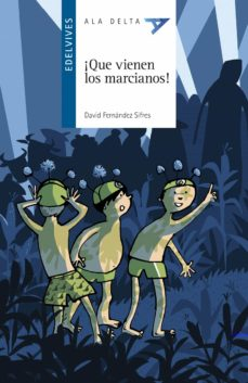Eldeportedealbacete.es ¡Que Vienen Los Marcianos! Image
