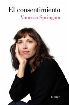 EL CONSENTIMIENTO | VANESSA SPRINGORA | Comprar libro 9788426409270