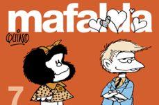 mafalda, nº  7-9788426445070