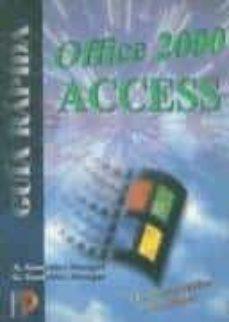 Chapultepecuno.mx Guia Rapida Access Office 2000 Image