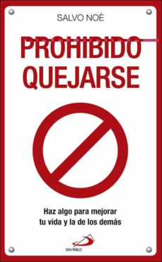 Javiercoterillo.es Prohibido Quejarse Image