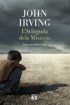 Descarga de la tienda de libros electrónicos de Amazon L AVINGUDA DELS MISTERIS de JOHN IRVING en español