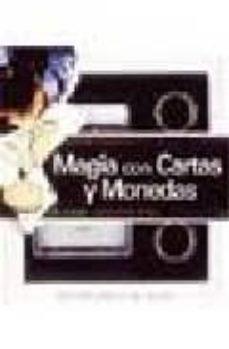 magia con cartas y monedas. caja regalo-9788430566570