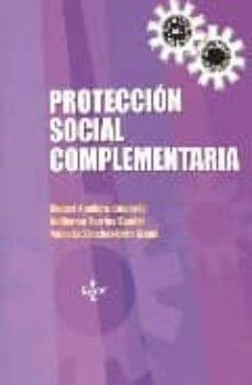 Chapultepecuno.mx Proteccion Social Complementaria (2ª Ed.) Image