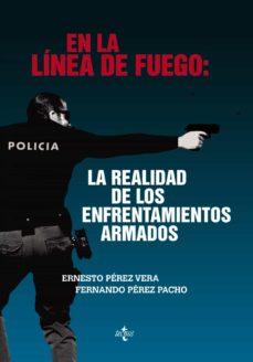 Trailab.it En La Linea De Fuego: La Realidad De Los Enfrentamientos Armados Image