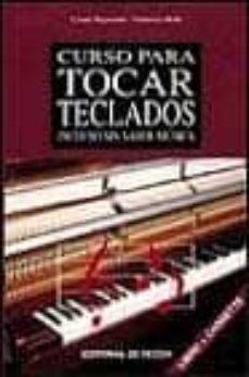 Vinisenzatrucco.it Curso Para Tocar Teclados (2ª Ed.) Image