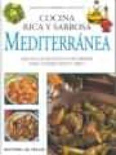 Iguanabus.es Cocina Rica Y Sabrosa Mediterranea Image
