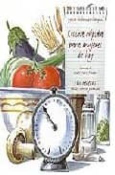 Javiercoterillo.es Cocina Rapida Para Mujeres De Hoy. 160 Recetas Faciles, Sabrosas Y Rapidas Image