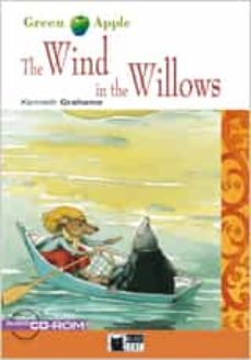 the wind in the willows book + cd-rom-kenneth grahame-9788431607470