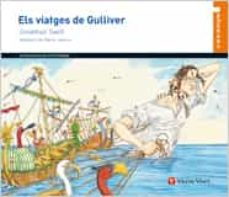 Enlaces de descarga de libros de epub 28. ELS VIATGES DE GULLIVER de J. SWIFT (Spanish Edition) RTF CHM PDB 9788431681470