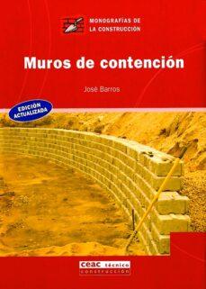 Descargar MUROS DE CONTENCION gratis pdf - leer online