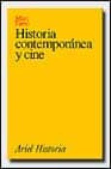 historia contemporanea y cine-marc ferro-9788434465770