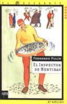 Followusmedia.es El Inspector De Mentiras Image