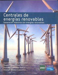Relaismarechiaro.it Centrales De Energías Renovables. Generación Electrica Con Energí As Renovables Image