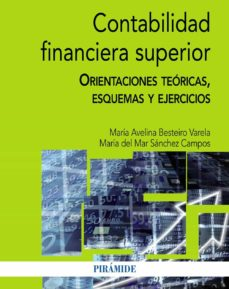 contabilidad financiera superior-maria avelina besteiro varela-9788436833270