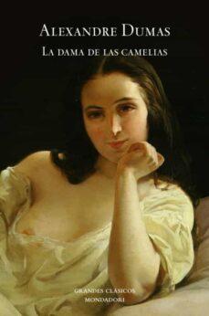 la dama de las camelias-alexandre dumas-9788439723370