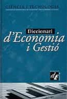 Geekmag.es Diccionari D Economia I Gestio Image