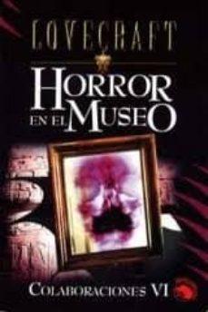 Curiouscongress.es Colaboraciones Vi: Horror En El Museo; Muerte Alada; El Viejo Bug S Image
