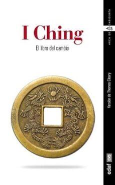 i ching. el libro del cambio-9788441438170
