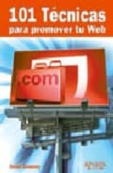 Debatecd.mx 101 Tecnicas Para Promover Tu Web Image